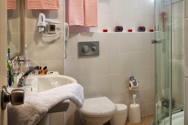 Asmira Royal Banyo WC